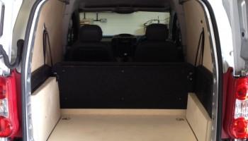 Ply Lining Kit Installation 3