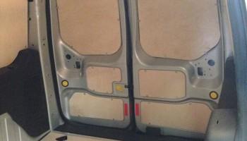 Ply Lining Kit Installation 2