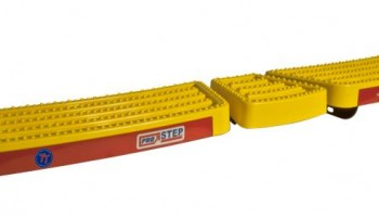 Tow Trust Pro-Step - non towing safety step