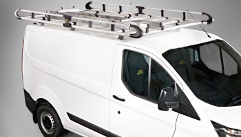 roof rack for van
