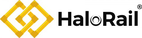 halorail-logo-yellow-registered